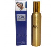 Парфюмированная Вода Antonio Banderas Blue Seduction for Man, edp., 100 ml
