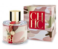 Carolina Herrera CH Africa, edt., 100 ml