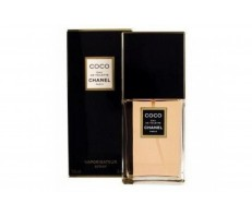 Chanel Coco Mademoiselle, edt., 100 ml (черная)