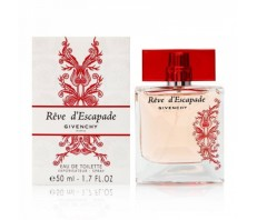 Givenchy Reve d`Escapade Limited Edition,edt 50ml