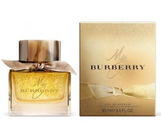 My Burberry Gold, edp., 90 ml
