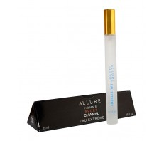 Chanel Allure Homme Sport Extreme, edp 15 ml
