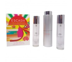 Escada Taj Sunset, 3*20 ml