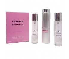 Chanel Chance Eau Tendre, 3*20 ml