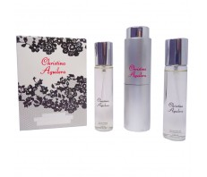 Christina Aguilera, edp., 3*20 ml