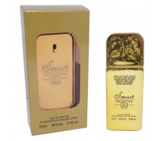 Smart Collection № 262 (Paco Rabanne Million), edp., 25 ml