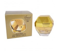 Smart Collection № 306 (Paco Rabanne Lady Million), edp., 25 ml