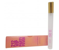 Carolina Herrera 212 Vip Party Fever Limited Edition, edp., 15 ml