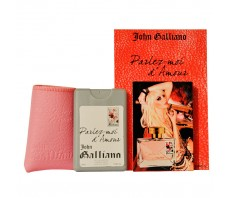 John Galliano Parlez-Moi d'Amour, 20 ml