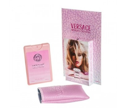 Versace Bright Crystal, 20 ml