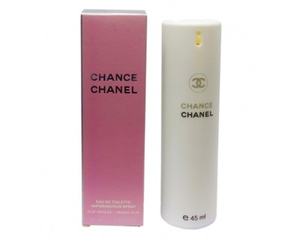 Chanel Chance, edt., 45 ml