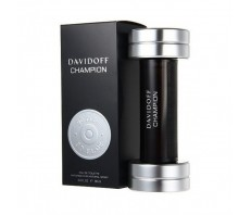 Davidoff Champion, edt., 90 ml