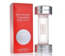 Davidoff Champion Energy, edt., 90 ml