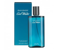 Davidoff Cool Water Man, edt., 125 ml