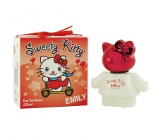 Sweety Kitty Emily, edp., 20 ml