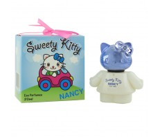 Sweety Kitty Nancy, edp., 20 ml