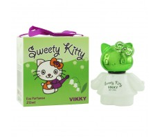 Sweety Kitty Vikki, edp., 20 ml