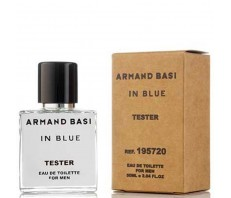 Тестер Armand Basi In Blue Men, edp., 50 мл