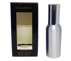 Dolce & Gabbana For Man, edt., 65 ml