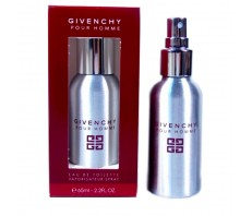Givenchy Pour Homme, edt., 65 ml