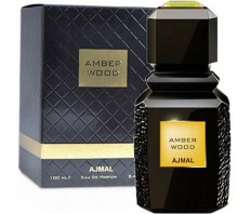 Ajmal Wood Amber, edp., 100 ml