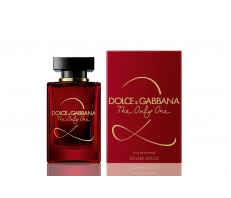 Dolce & Gabbana The Only One 2, edp., 100 ml