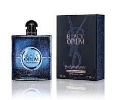 Yves Saint Laurent Black Opium Intense, edp., 75 ml