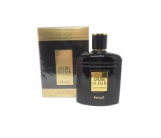LaMuse Dark Elixir, edp., 100 ml