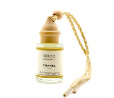 Автопарфюм Chanel Coco Mademoiselle, edp., 12 ml