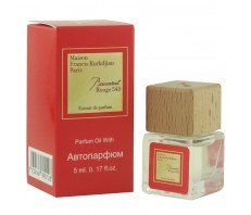 Автопарфюм Maison Kurkdjian Baccarat Rouge 540 Woman, edp., 5 ml