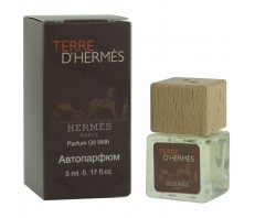 Автопарфюм Terre D`hermes Men, edp., 5 ml