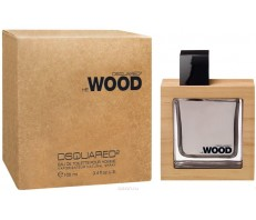 Dsquared2 He Wood, edt., 100 ml