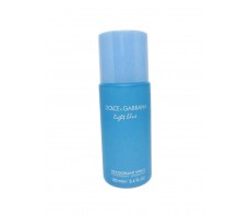 Дезодорант Dolce & Gabbana Light Blue, 150 ml