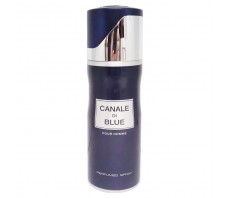 Fragrance World Canale Di Blue Pour Homme, edp., 150 ml
