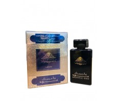 Lattafa Majestic Oud for Man, 100 ml