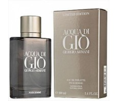 Giorgio Armani Acqua Di Gio Men Limited Edition, edt., 100 ml