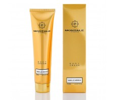 Montale Body Cream Vanile Absolu, 15 ml
