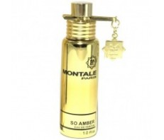 Montale So Amber, 30 ml