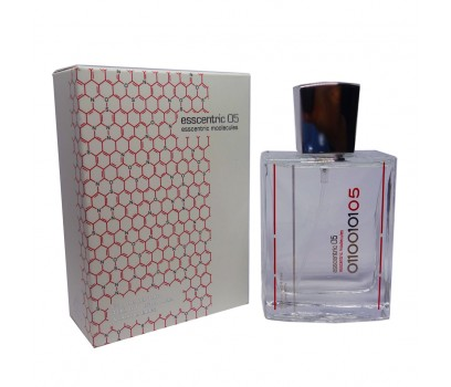 Fragrance World Escentric Molecules 05, 100 ml