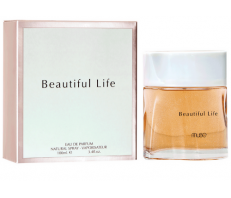 Muse Beautiful Life, edp., 100 ml