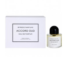 Byredo Accord Oud, edp., 50 ml