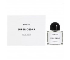 Byredo Super Cedar, edp., 50 ml