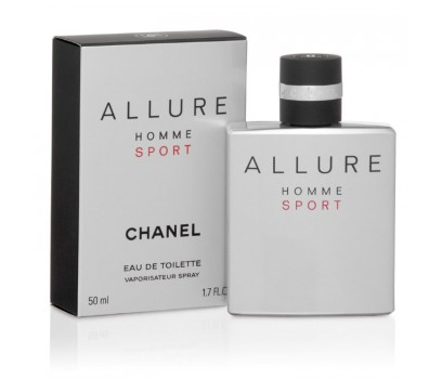 Chanel Allure Homme Sport, edt., 100 ml