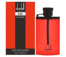 Dunhill Desire Extreme For Man, edt., 100 ml