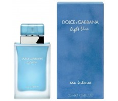 Dolce & Gabbana Light Blue Intense Woman, edt., 100 ml