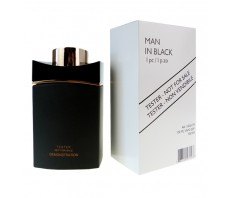 Тестер Bvlgari Man in Black, 100 ml