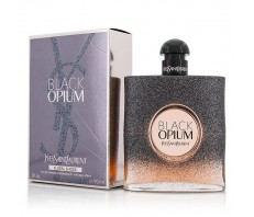 Yves Saint Laurent Black Opium Floral Shock, 90 ml