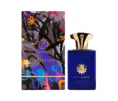 Amouage Interlude, edp., 100 ml