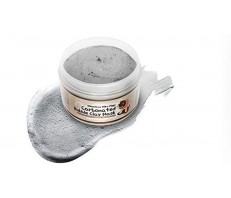 Пузырьковая маска Elizavecca Milky Piggy Carbanated Bubble Clay Mask