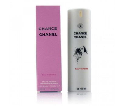 Chanel Chance Eau Tendre, 45 ml